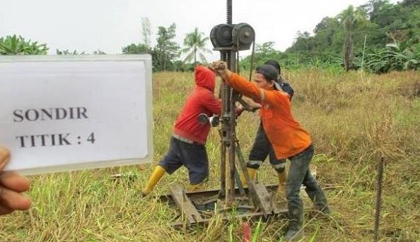 Jasa Sondir Tanah Berkah Bumi Engineering Cek Sondir Akurat