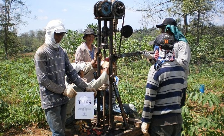 Harga Jasa Soil Test Berkah Bumi Engineering Cek Sondir Akurat