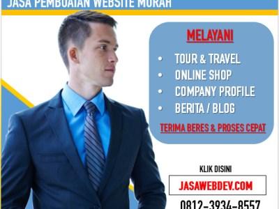 jasa buat company profile pilihan