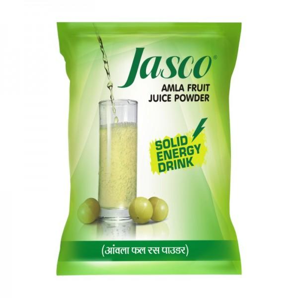 Buy Jasco Amla Fruit Juice Powder Online In India Jasco