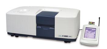 Jasco P-2000 Digital Polarimeter