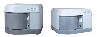 NRS Series Raman Spectrometers