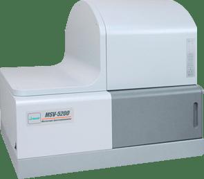 MSV-5000 Series UV-Visible Microspectrometer