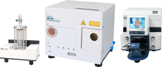VIR Series FTIR portable FTIR spectrometer