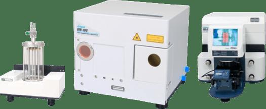VIR Series FTIR portable FTIR spectrometer