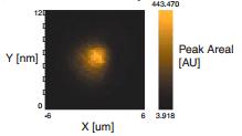 Luminescence Intensity Distribution
