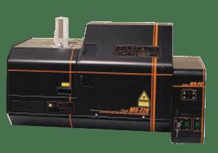 NFS-210/310 Optical Microspectrometer