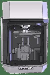 NRS-4100 Dispersive Confocal Raman Microscope