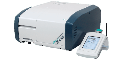 FP-8200 Spectrofluorometer with iRM