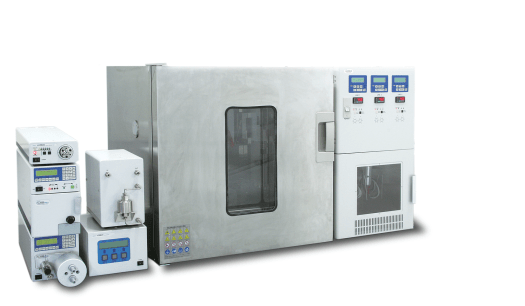 Supercritical Fluid Extraction Systems