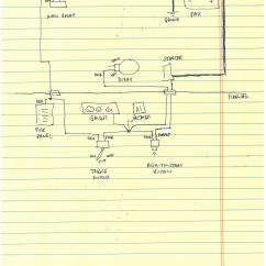 1972 Chevy Truck Ignition Wiring Diagram Hpm Sensor Light For 72 Pickup With Tach Get