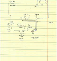1964 chevy truck ignition wiring data diagram schematic 1964 gmc ignition switch wiring [ 1700 x 2200 Pixel ]