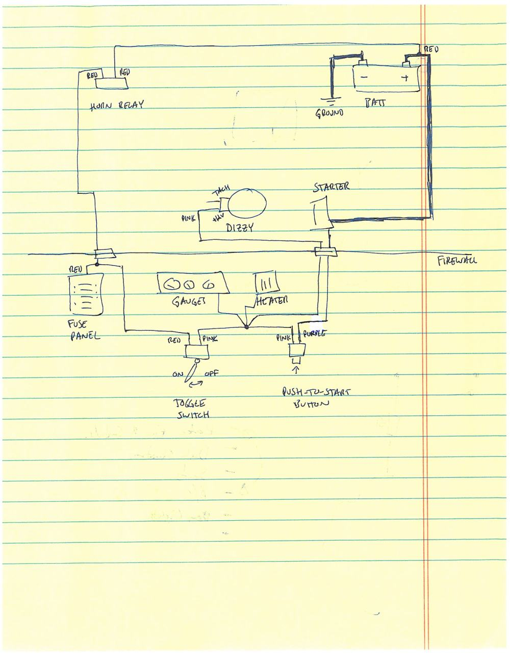 medium resolution of 1964 chevy truck ignition wiring data diagram schematic 1964 gmc ignition switch wiring