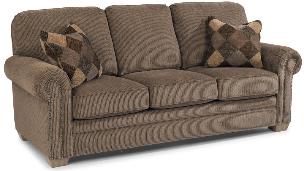 flexsteel bexley sofa ralph lauren home english chesterfield jasen's furniture your dealers in michigan