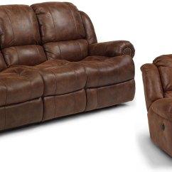 Flexsteel Sofa Sets Cushions On Leather Capitol Jasen S Fine Furniture Since 1951