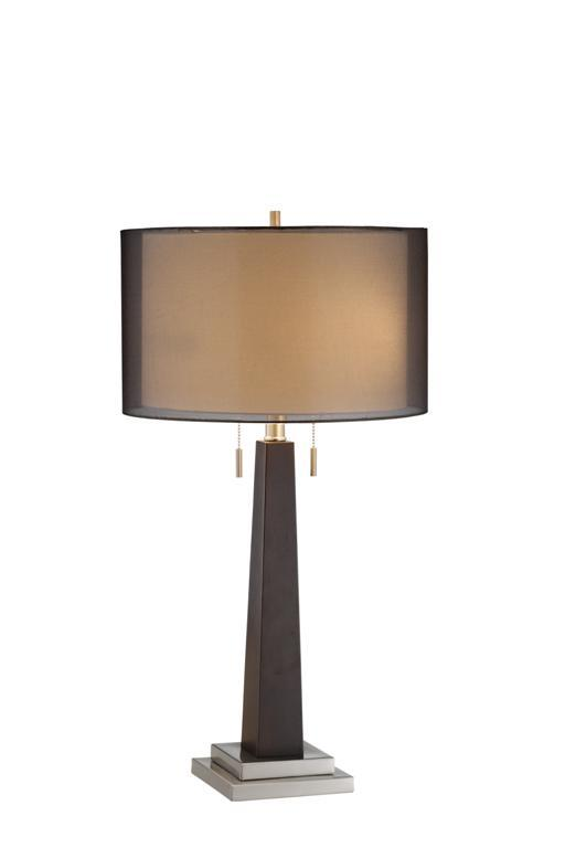Double Shade Lamp  Jasens Fine Furniture Since 1951