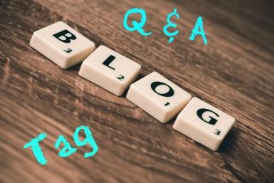 Blog tag