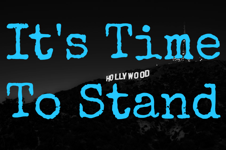 Time to stand