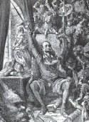 ¿Por qué Cervantes llamó Don Quijote a su hidalgo?