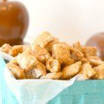 Caramel Apple Chex Mix