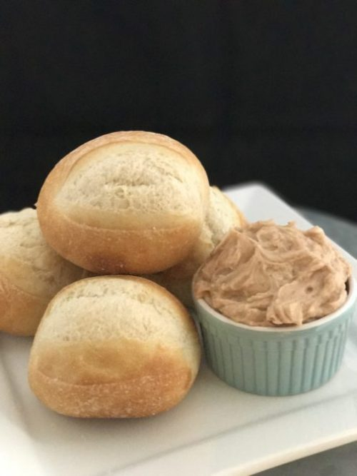 fast easy delicious rolls