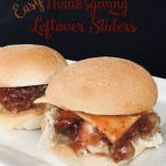 Thanksgiving Sandwiches