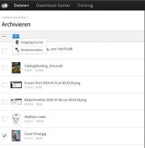 archivierendesktop