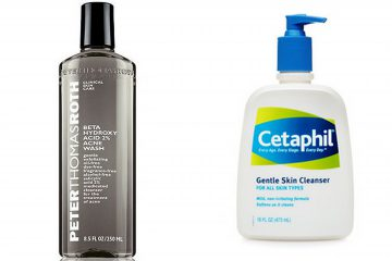 cetaphil - peter thomas roth