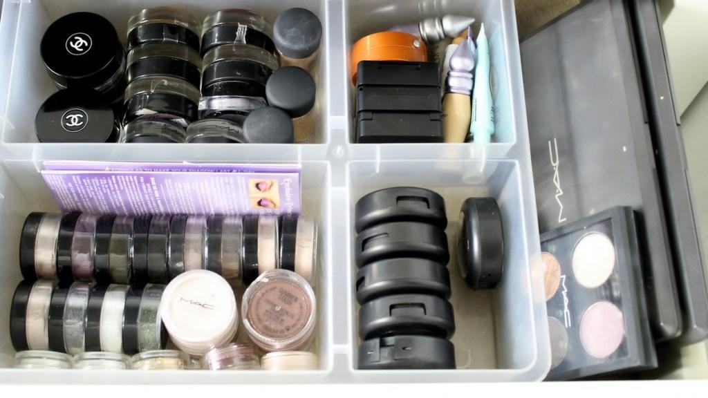 make up storage ikea malm antonius