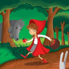 RED riding 1 SQ