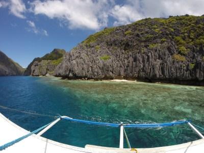 island hopping in el nido: part 1 | loveliness.