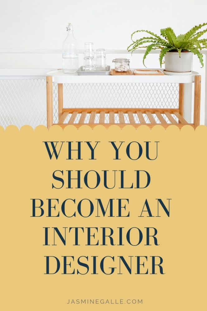Why you should become an interior designer study - Becoming an interior designer ...