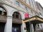 パラマウントタイムズスクエア、トイレ流れない問題(BOSTON・ニューヨーク#6)