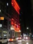 摩天楼はバラ色のホテル。「ザ・レッドベリー・ニューヨーク」(BOSTON・ニューヨーク#46)