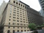 アメリカ連邦準備銀行(FRB)『ダイ・ハード』の金塊が眠る!?銀行(BOSTON・ニューヨーク #62)