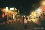 【アメリカ大陸縦断】「バーボン・ストリート」眠らない街、ニューオーリンズ