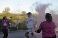 Pink - Color Run