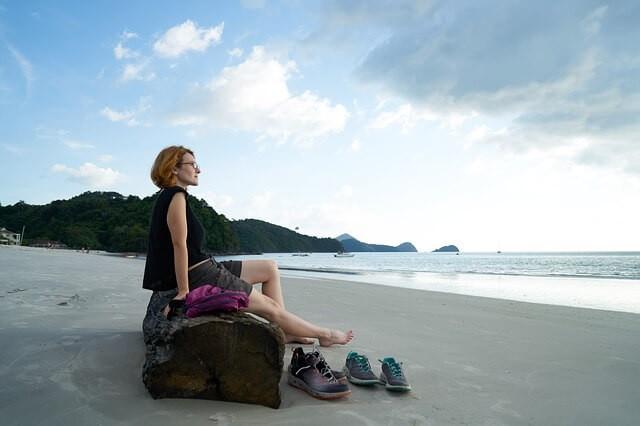 Top travel tips for women travelers