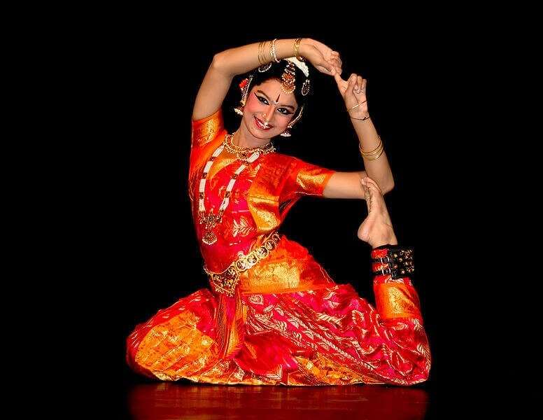 Bharatanatyam is the oldest classical dance tradition of India