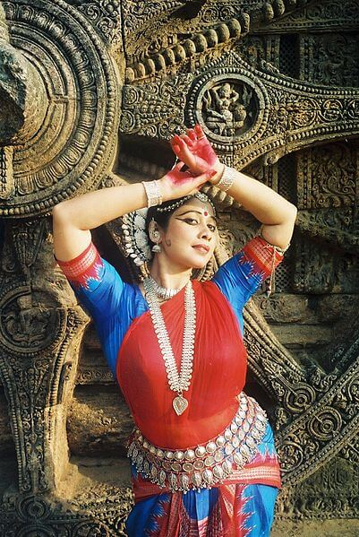 Odissi is the oldest of the classical Dances of India