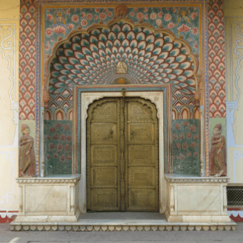 Visit India With Jasmine Trails