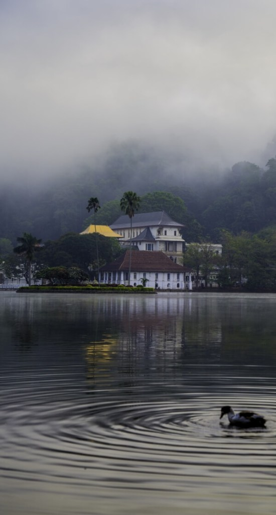 Kandy Temple of the Tooth Relic