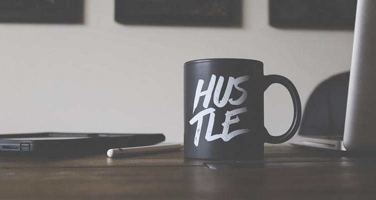 Jasmine Williams Media - Hustle Content Creation Services