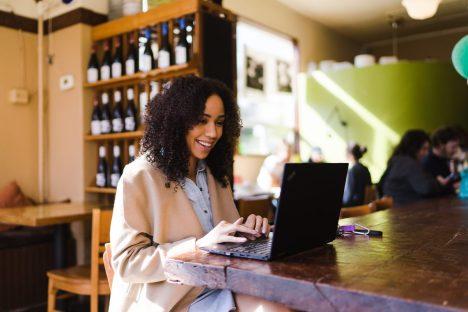 4 Weeks of Entrepreneurship Jasmine Williams Media