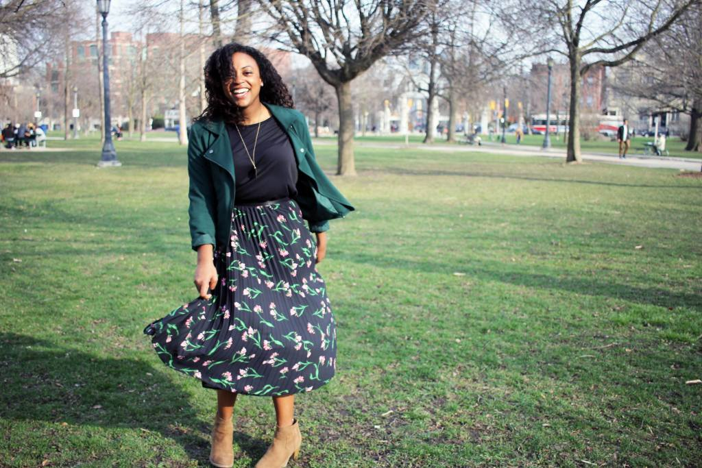 how I discovered my personal brand jasmine williams media