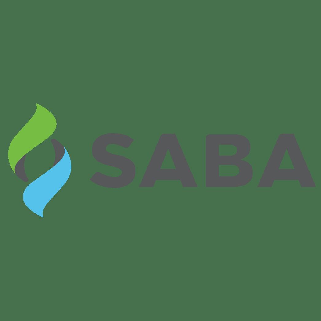 Saba Software Logo Jasmine Williams Media