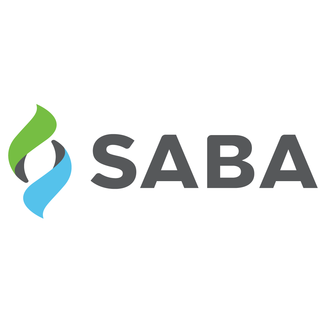 Saba Software Logo Jasmine Williams Media