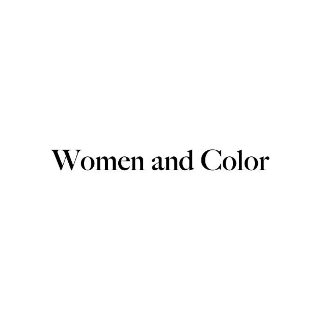 Women and Color Speaking Jasmine Williams Media