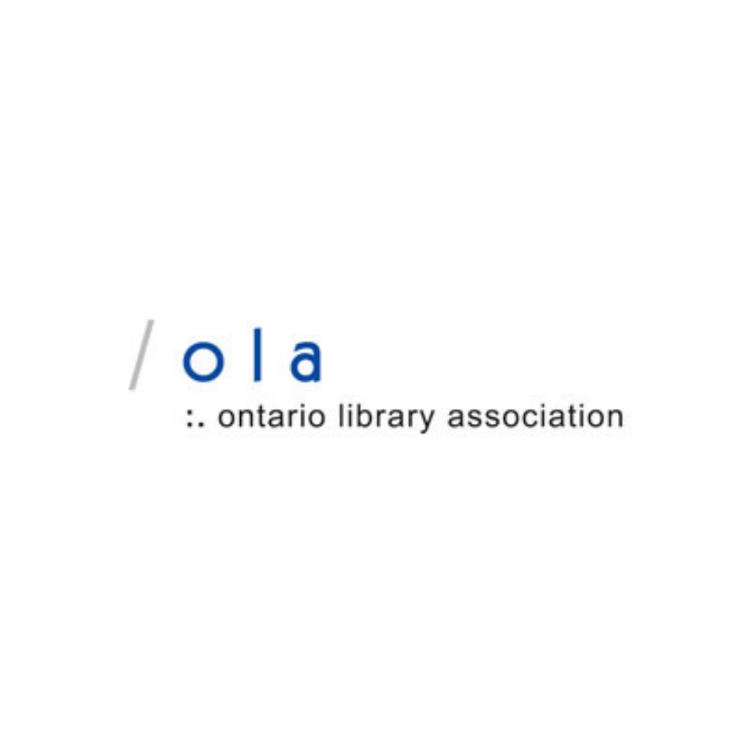 Ontario Library Association Speaking Jasmine Williams Media