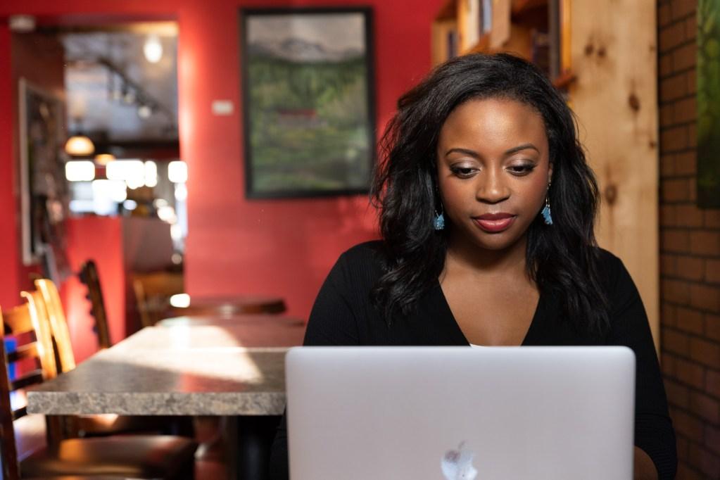 Jasmine Williams Media How to Say No
